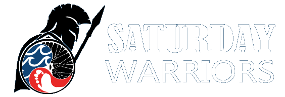 Saturday Warriors Logo
